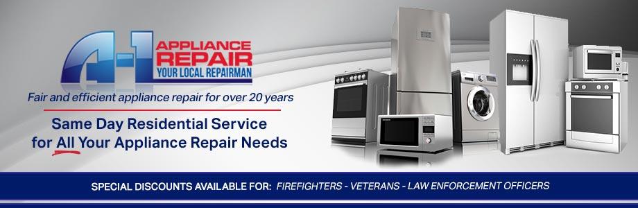Appliance Repair In Flint Mi Home Applance Maintenance