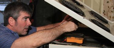 Refrigerator Repairs in Flint MI